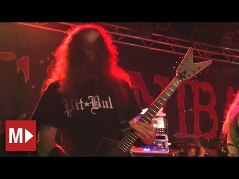 Cannibal Corpse | I Cum Blood | Live in Sydney