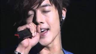 Download Video ss501-because i'm stupid (live in japan-persona tour) MP3 3GP MP4