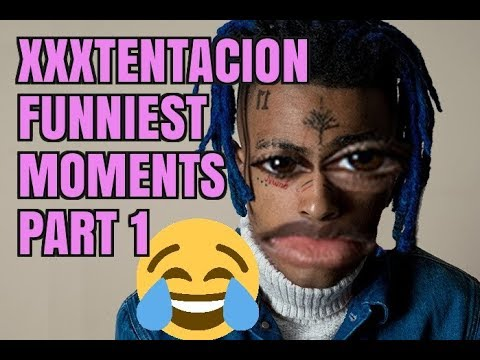 Video XXXTENTACION Funny Moments 😂 *99% WILL LAUGH* download in MP3, 3GP, MP4, WEBM, AVI, FLV January 2017