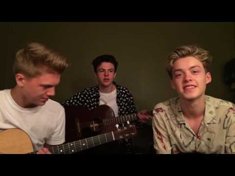 Sorry - Justin Bieber (Cover By New Hope Club)