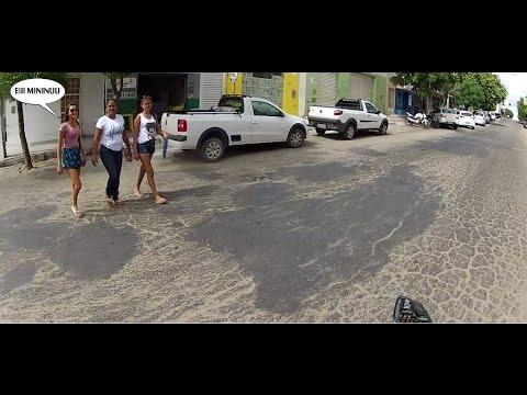 janio da ninja Demolidora - Em Caicó-RN , parte 1