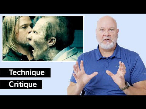 Disease Expert Breaks Down Pandemic Scenes From Film & TV   WIRED