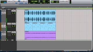 Download Lagu Pro Tools 11 - #07 - Edit Tools, pt.3 - Time, Separation, and Object Grabber Tools Mp3