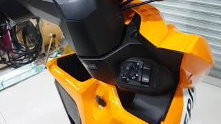 Video Honda Vario 150 Malaysia Personal Review Dan View 360° MP3, 3GP, MP4, WEBM, AVI, FLV Juni 2019