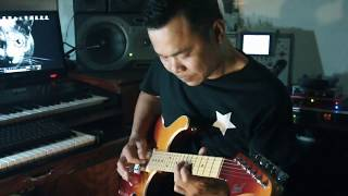 Video Toni VH - Semakin Sayang Semakin Kejam (GITAR COVER ) MP3, 3GP, MP4, WEBM, AVI, FLV November 2018