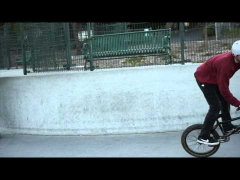 Walnut Creek skate park Dec 25, 2014 with Manuel Martinez, Dylan Mahan