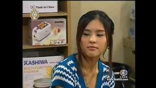 Maha Chon The Series Episode 24 - Thai Drama