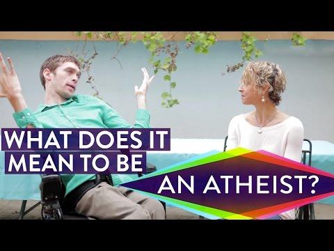 The Atheist Church   Have a Little Faith