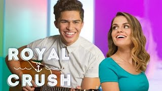 First Date | ROYAL CRUSH EP 3