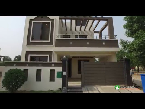 Video DOUBLE UNIT HOUSE IS AVAILABLE FOR SALE IN BAHRIA NASHEMAN LAHORE download in MP3, 3GP, MP4, WEBM, AVI, FLV January 2017