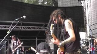 Download Lagu INSTINCT OF SURVIVAL Live At OEF 2011 Mp3