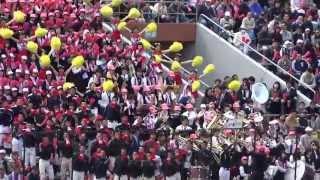 日大藤沢 タッチ〜アッコちゃん〜サスケ 25春
