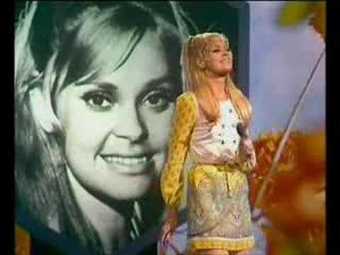 Nina Lizell: Ein kleiner Teufel steckt in Dir (1970 ...