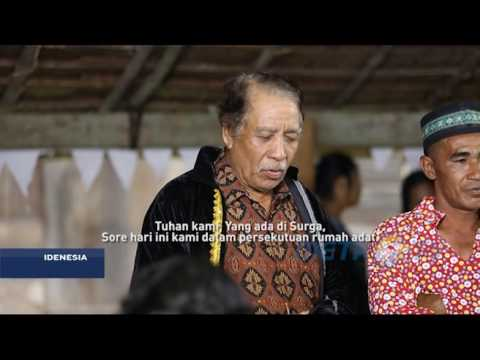 Idenesia Episode Jailolo Menyapa Dunia Segmen 3