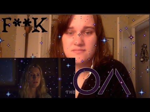 The OA Season 1 Episode 1 - 'Homecoming' Reaction