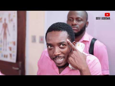 Back to School (Second Term) (Bovi Ugboma) (Yahoo Pant)