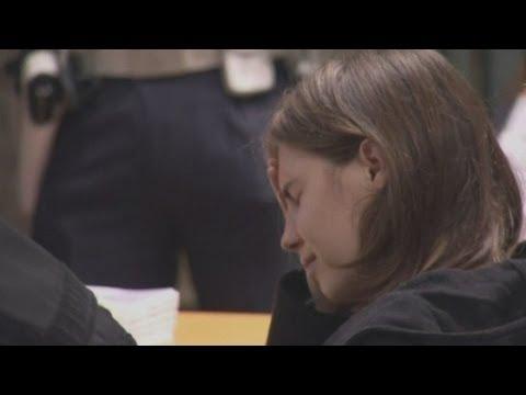 Amanda Knox & Raffaele Sollecito face Meredith Kercher murder retrial