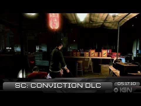 preview-IGN Daily Fix, 5-17: Splinter Cell DLC & KH PSP (IGN)