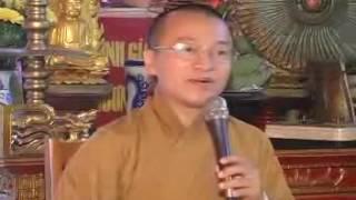 Niệm Phật lợi lạc kẻ còn người mất (30/06/2008) - TT. Thích Nhật Từ
