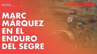 Video Marc Márquez en el Enduro del Segre | Entrevista MP3, 3GP, MP4, WEBM, AVI, FLV April 2018
