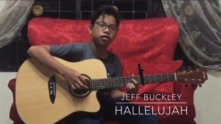 Hallelujah - Jeff Buckley (Guitar Fingerstyle Cover)