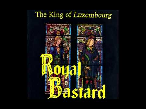 Tekst piosenki The King Of Luxembourg - Happy Together po polsku