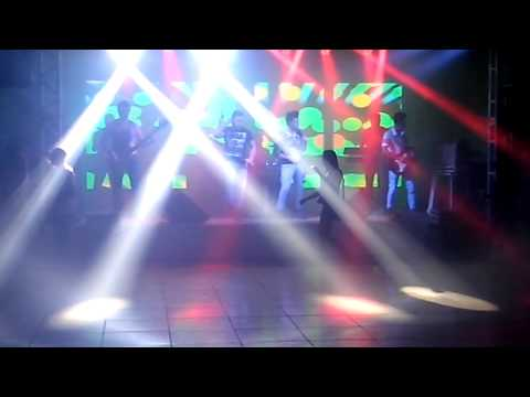 Banda Kaso Novo - 12º Baile do Chopp Três Barras do Paraná