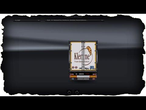 Kamelia Trailer Klemme AG Skin fur 1.30