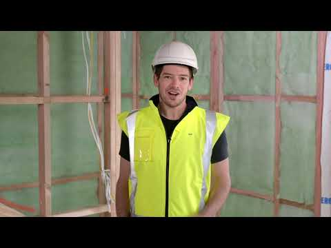 GreenStuf - Insulation for better built environments
