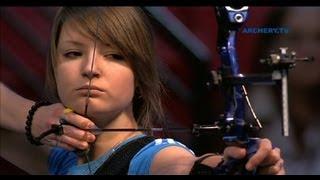 Video Indoor Archery World Championships 2012 - Las Vegas - Match Junior #6 MP3, 3GP, MP4, WEBM, AVI, FLV November 2018