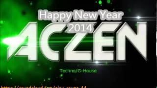 ACZEN Set Especial 2014 Techno/G-House