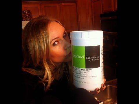 Skinny Protein Shake | Diet Tricks