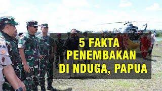 Video 5 Fakta Penembakan di Nduga Papua, Proyek Tak Pernah Dikawal Hingga Jokowi yang Paksa Datang MP3, 3GP, MP4, WEBM, AVI, FLV Desember 2018
