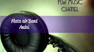 Mata air band - andai