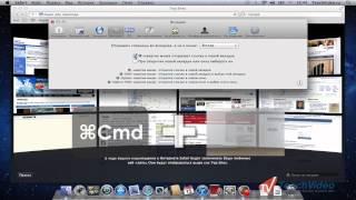 Настройка браузера Safari в Mac OS Lion