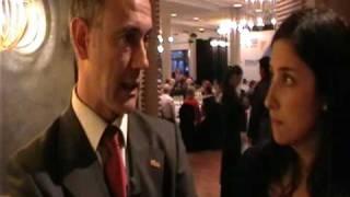 Juan Carlos Rico hace balance del V Congreso de SPG Talleres