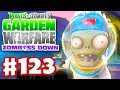 Plants vs. Zombies: Garden Warfare - Gameplay Walkthrough Part 123 - Astronaut (Xbox One)