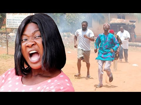 Madam Trouble Season 1 - Mercy Johnson 2018 Must Watch Nollywood Movie