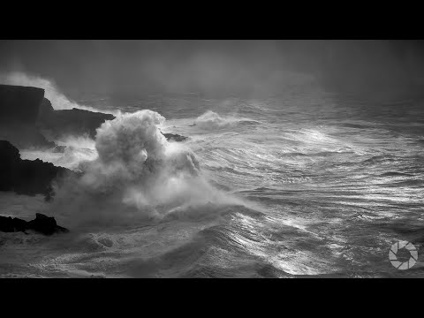 Black And White Landscapes: The Viewfinder With Marcin Lewandowski