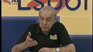 Debate sobre projeto da Arena do Santos FC {28.08.2016} HD