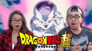 Dragon Ball Super English Dubbed Episode 23 Reaction Gohan On The Ropes Hurry Goku Vegeta kills Ginyu Death Frieza Review. Dragon Ball Super Material In The Video Is Owned And Created By Fuji TV, Toei Animation, Akira Toriyama, Funimation and Adult Swim ToonamiSupport the Official Releasehttp://www.adultswim.com/videos/dragon-ball-super/Please SHARE and SUBSCRIBE for more! Follow the Ray & Danii TWITTER Page https://twitter.com/RaynDaniiTVAnd on FACEBOOKhttps://facebook.com/RaynDaniiTV~FOLLOW THE FAM~RayInstagram: http://instagram.com/RayKenseiTwitter: http://twitter.com/RayKenseiDaniiInstagram: http://instagram.com/DaniiHerondaleTwitter: http://twitter.com/DaniiHerondalePREVIOUS VIDEOS:Dragon Ball Super English Dub Episode 23 Reactionhttps://youtu.be/feb6AtERZaEShadowhunters Season 2 Episode 13 Reactionhttps://youtu.be/TeaSm4NUf1wGame Of Thrones Season 7 Winter Is Here Official Trailer 2 Reactionhttps://youtu.be/ohCFljUVx6MDragon Ball Super English Dub Episode 22 Reactionhttps://youtu.be/5oc1j5HOqq4Attack on Titan Season 2 Episode 12 Reactionhttps://youtu.be/M6V228AbTMMShadowhunters 2x12 You Are Not Your Own Reactionhttps://youtu.be/RXRBRax_d3cOlaf's Frozen Adventure Official US Trailer Reaction https://youtu.be/TnPYrkPf4-8Dragon Ball FighterZ Full Match Gameplay Reactionhttps://youtu.be/0dzYGMKcUSoSpiderman PS4 E3 2017 Gameplay Reactionhttps://youtu.be/PgVgyq4lEDwGod Of War PS4 Gameplay Trailer Reactionhttps://youtu.be/6nYe_suzgNk-------------------------------------------------------------------No Copyright Infringement IntendedDragon Ball Super is a new tv series created by Akira Toriyama, produced by Toei Animation and Funimation. Video footage of Dragon Ball Super belongs to Toei Animation and Funimation. All credit and rights for Dragon Ball Super goes to the rightful owner(s).The members of NerdInsider are not affiliated with this company-------------------------------------------------------------------