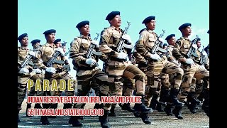Nonton Parade - Indian Reserve Battalion (IRB) Nagaland Police -Nagaland Statehood day 2018 Film Subtitle Indonesia Streaming Movie Download
