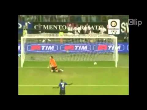 Cú sút penalty tuyệt vời nhất trong lịch sử bóng đá thế giới