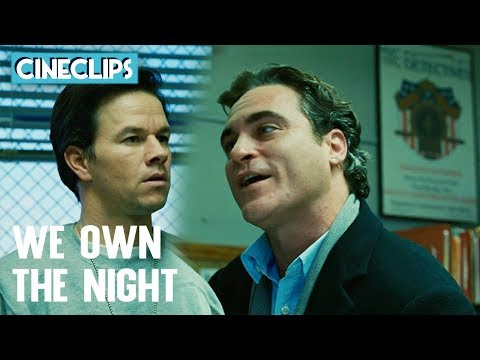 """""""You're Out Of Control"""" 