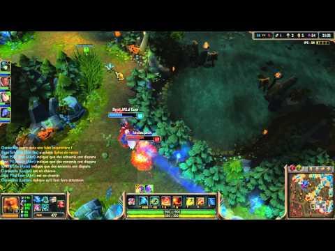 (HD541) Coaching Jungle par Shaunz
