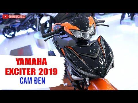 Yamaha Exciter 150 2019 Cam Đen ▶ Tổng quan sản phẩm - Thời lượng: 2 phút, 4 giây.