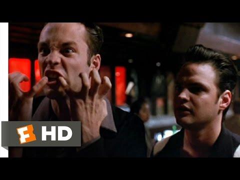 You're Like a Big Bear - Swingers (6/12) Movie CLIP (1996) HD