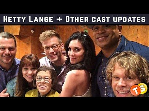 Is Hetty Lange (Linda Hunt) appearing in NCIS LA Season 12?