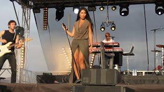 Video Anggun performing at Barbezieux MP3, 3GP, MP4, WEBM, AVI, FLV Mei 2018