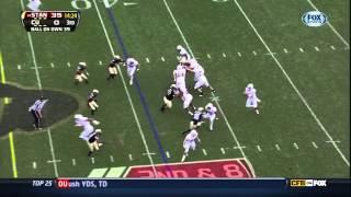 Kevin Hogan vs Colorado (2012)